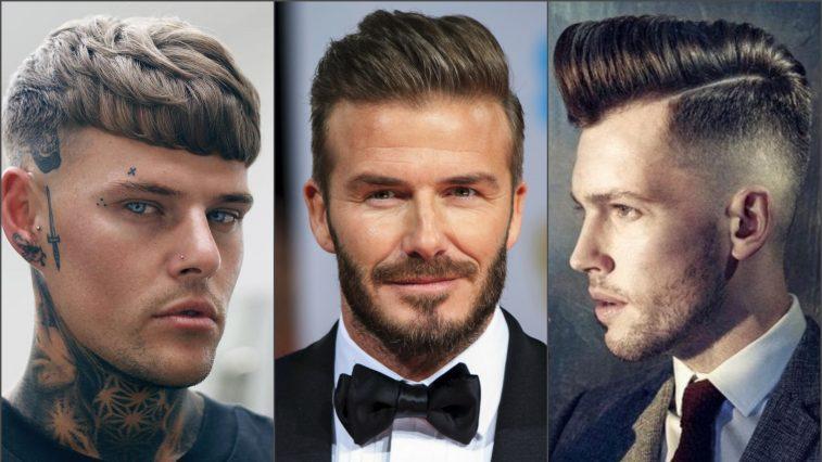 7 kiểu tóc nam cổ điển không bao giờ lỗi thời