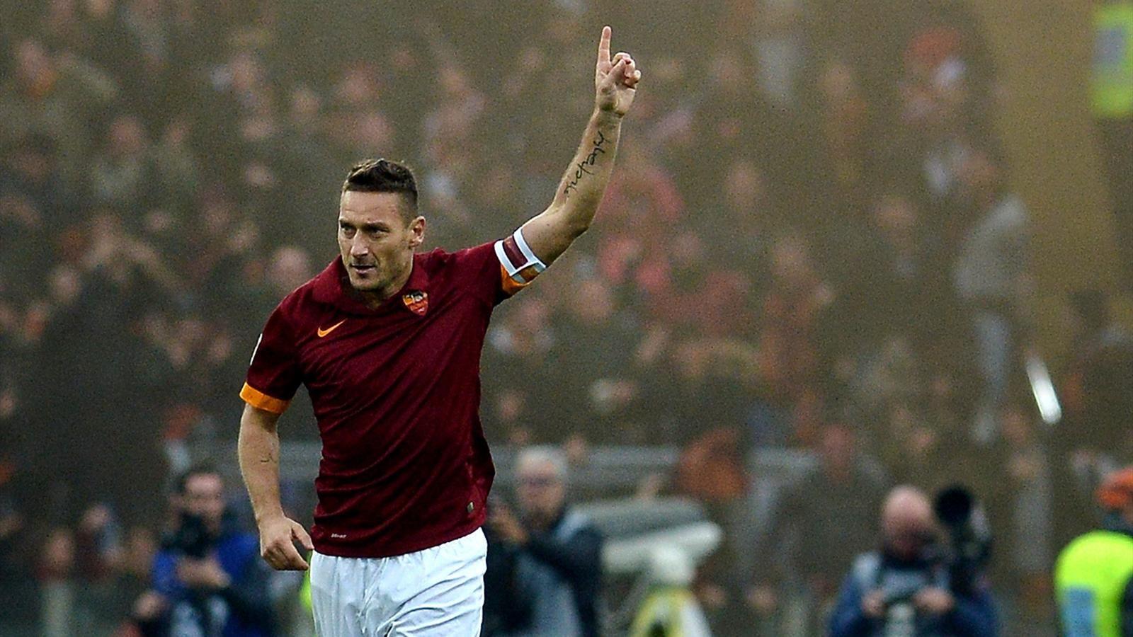 Francesco Totti - ELLE Man -6