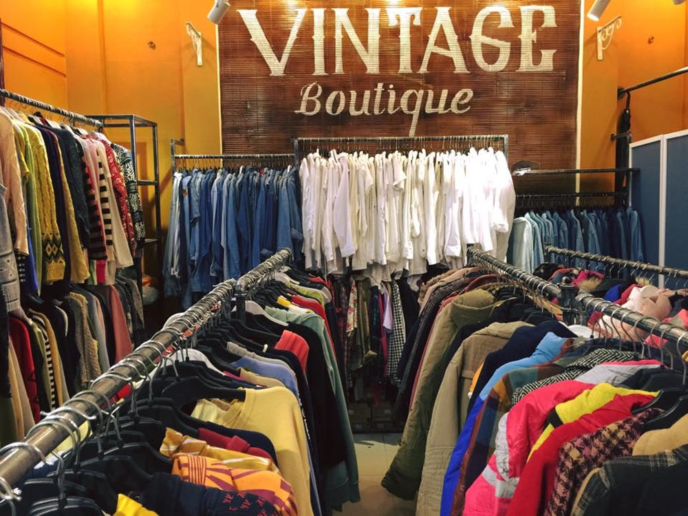 shop vintage boutique
