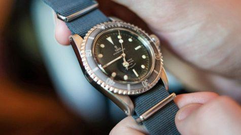 """Thú chơi đồng hồ vintage & lưu ý quan trọng cho người """"nhập môn"""""""