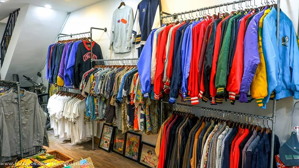 shop The Millésime - The Vintage DeMor