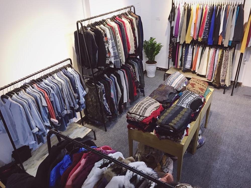 shop Mint Boutique