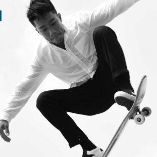 """Đỗ Ngọc Linh: """"Skateboard đưa tôi đến nhiều nơi, nhận được nhiều sự tôn trọng"""""""