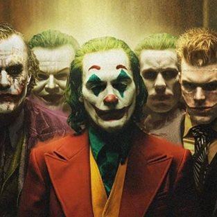 Điểm lại 6 vai diễn nhân vật Joker trong lịch sử điện ảnh