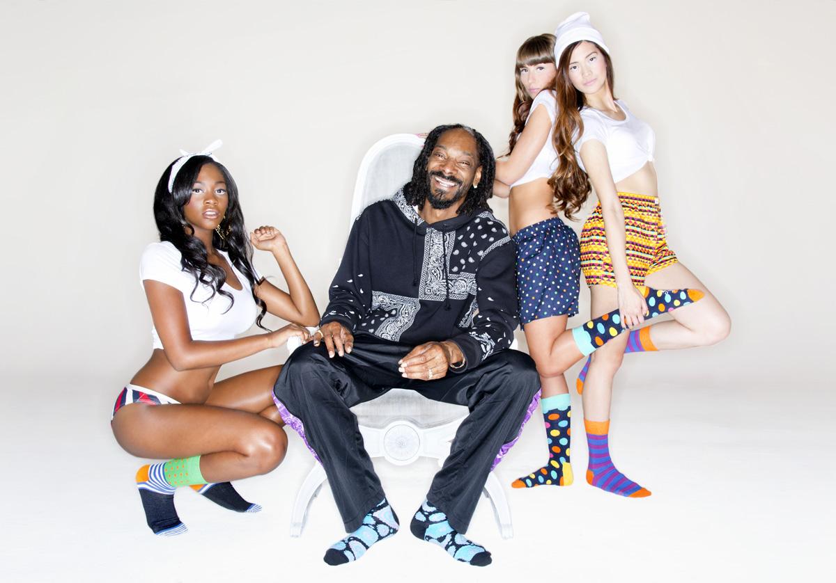 rapper cung Thiên Bình Snoop Dogg