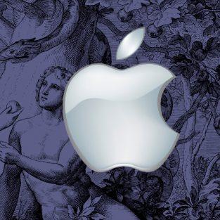Ý nghĩa logo thương hiệu - Phần 30: Apple