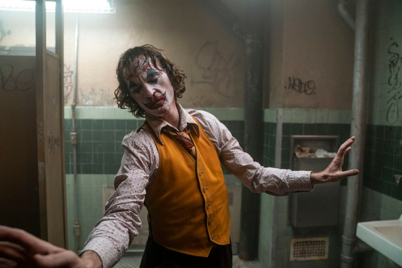 phim the joker (2019) - elle man 2