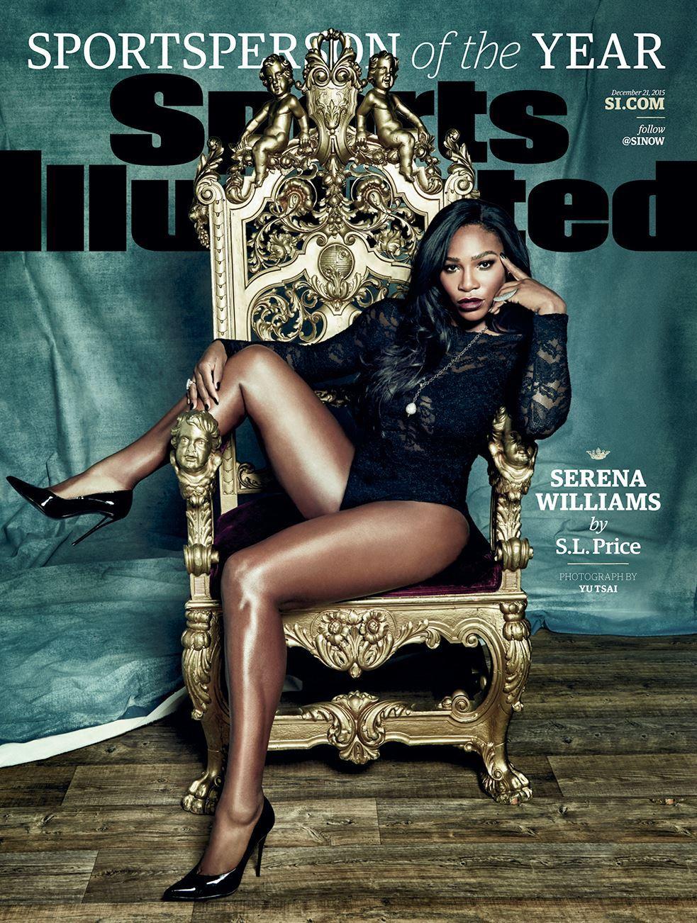 tay vợt cung Thiên Bình Serena Williams