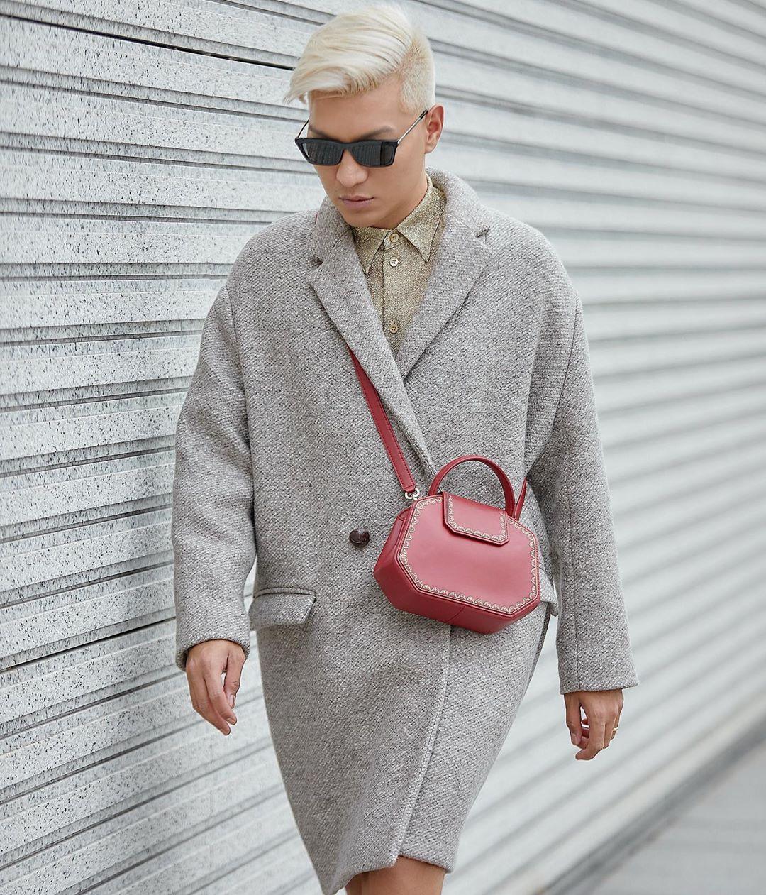 fashionista Bryanboy
