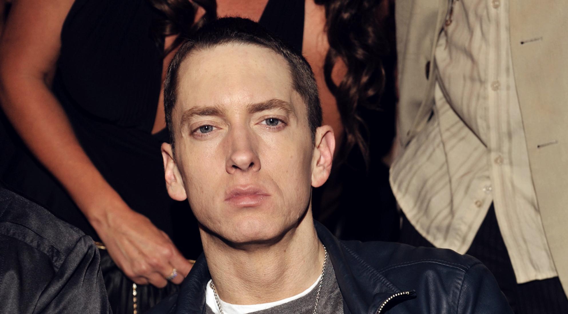 Eminem - elle man 3