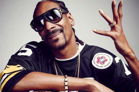 Snoop Dogg: Ngôi sao vươn lên từ đáy bùn đen