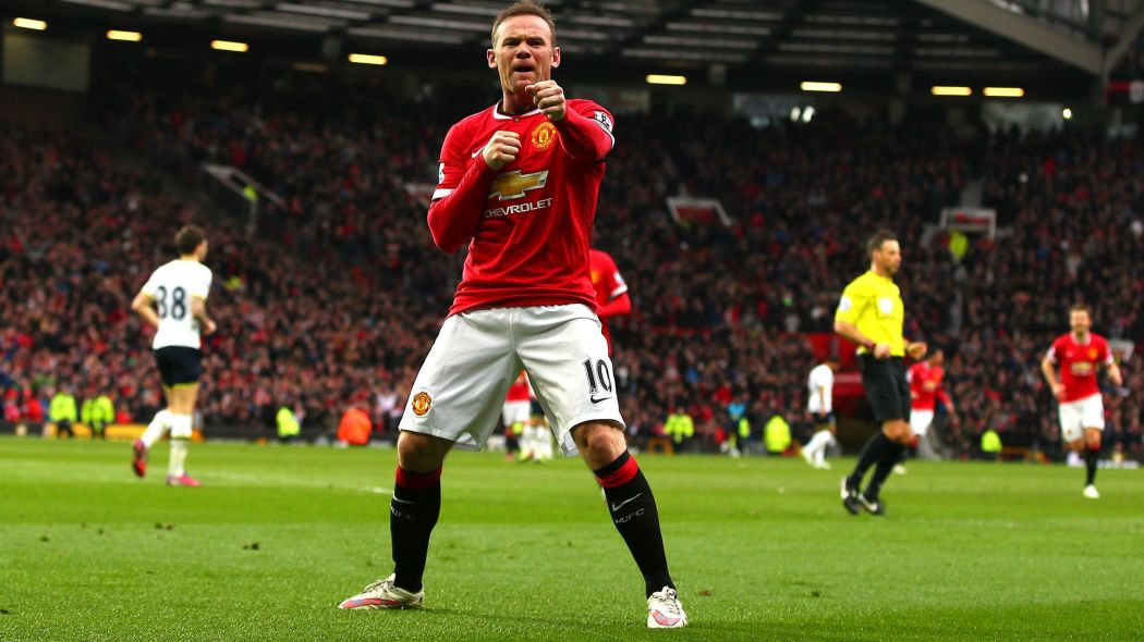 Wayne Rooney - ELLE Man - 6