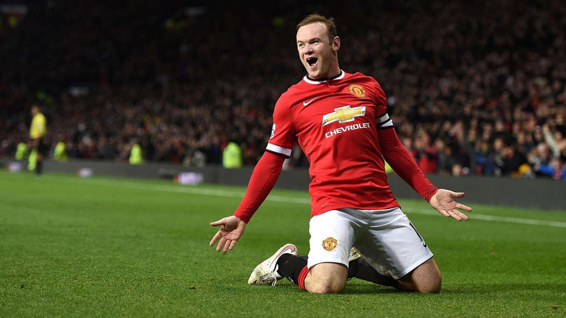 Wayne Rooney - ELLE Man - 7