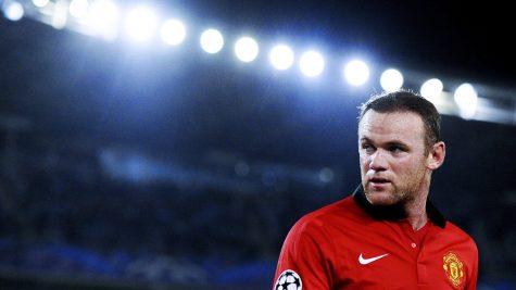 Wayne Rooney: Trái tim luôn hướng về Old Trafford