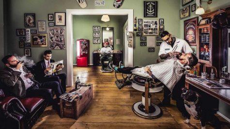 Thế giới nước hoa nam: Những mùi hương nam tính của Barber