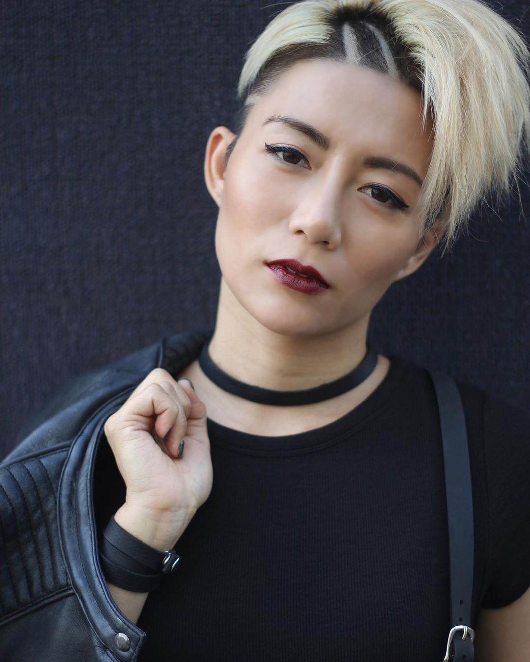 Juju Chan Lý Tiểu Long phiên bản nữ