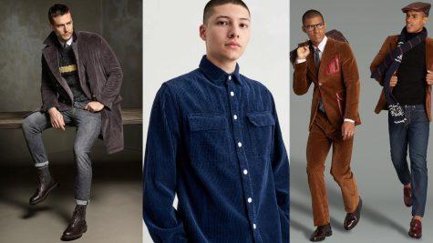 6 gợi ý phối đồ phong cách cùng chất liệu vải nhung tăm (Corduroy)
