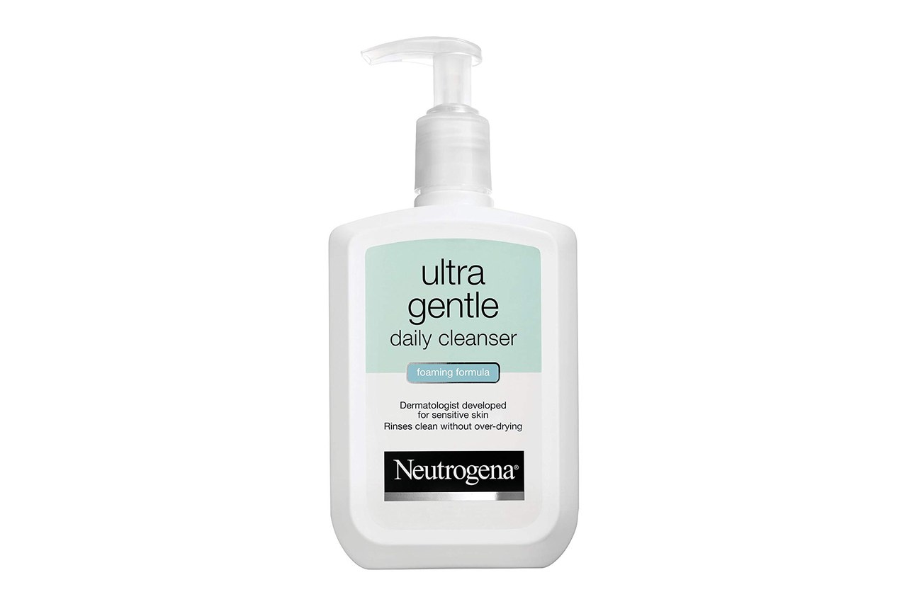 Sửa rữa mặt Neutrogena Ultra Gentle daily cleanser
