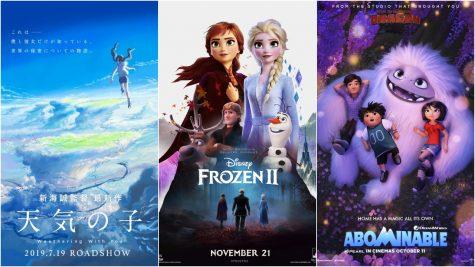 Oscar 2020 đạt kỷ lục mới với 32 phim hoạt hình tham gia tranh giải