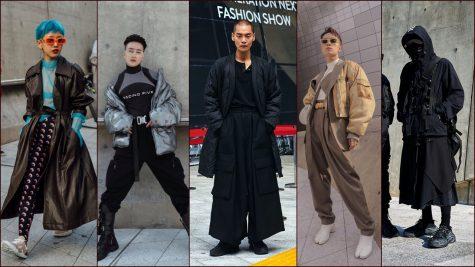 """""""Lễ hội"""" thời trang đường phố tại Tuần Lễ Thời Trang Seoul Xuân-Hè 2020"""