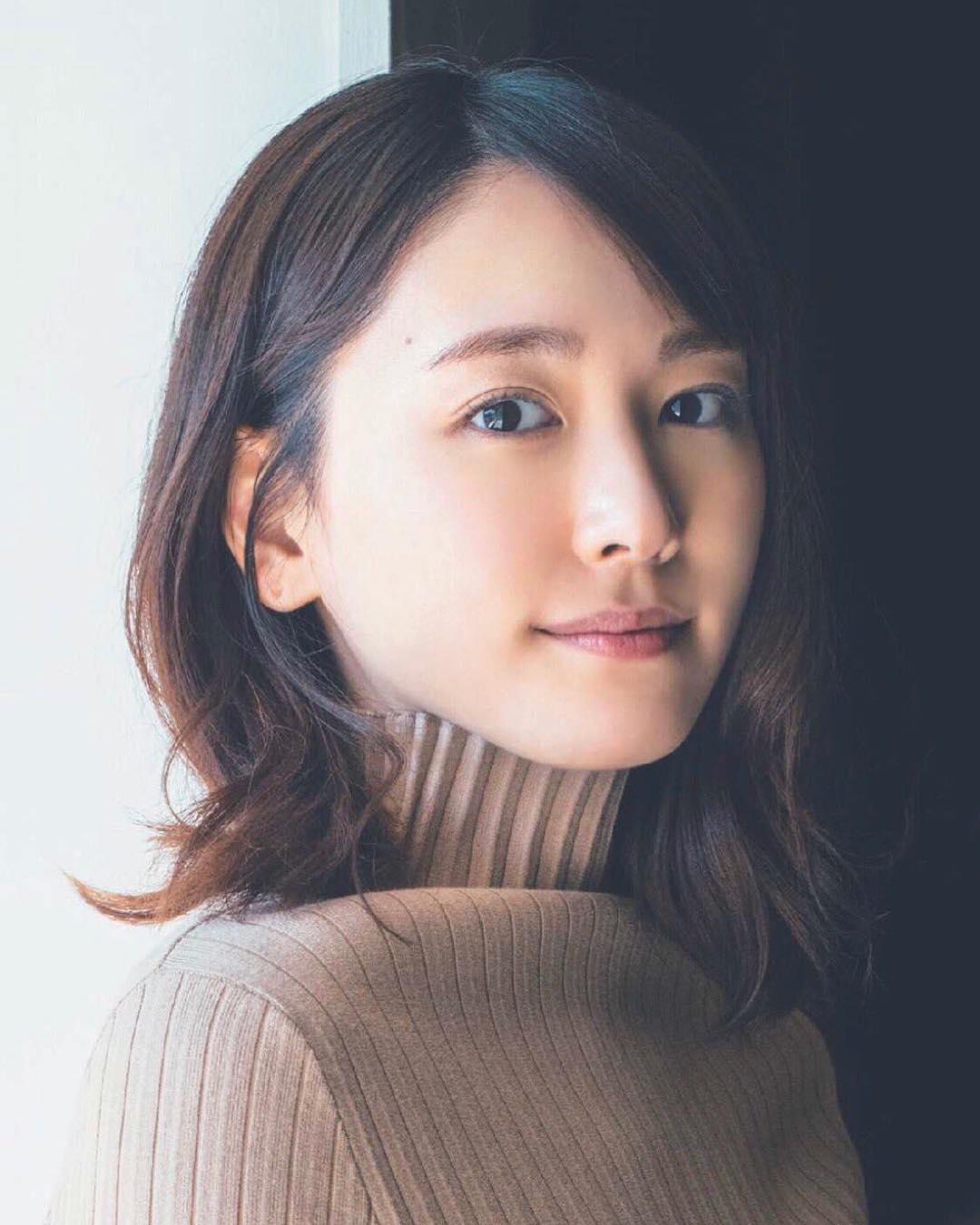 diễn viên nhật - aragaki nhật bản