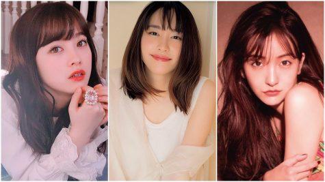 Top 9 nữ diễn viên Nhật xinh đẹp và tài năng của năm 2019