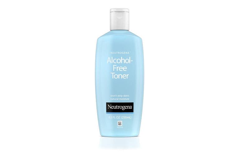 Toner Neutrogena Oil- and Alcohol-Free Toner
