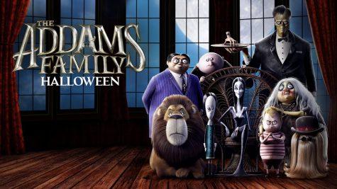 """Review phim Gia đình Addams: Một phiên bản """"Hotel Transylvania"""" lỗi thời"""