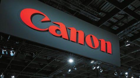 Ý nghĩa logo thương hiệu - Phần 31: Canon