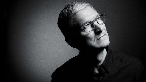 Tim Cook: Người kế thừa lỗi lạc của Steve Jobs