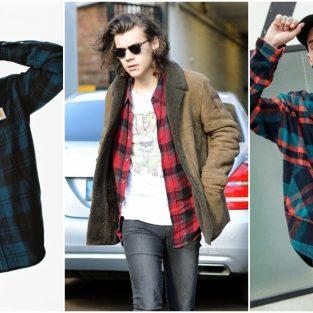 Sơ mi flannel: Lịch sử, phong cách và các gợi ý phối đồ đẹp mắt