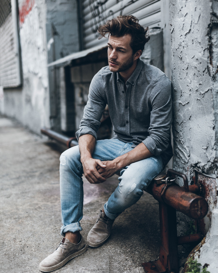 plain flannel-so mi flannel-elleman