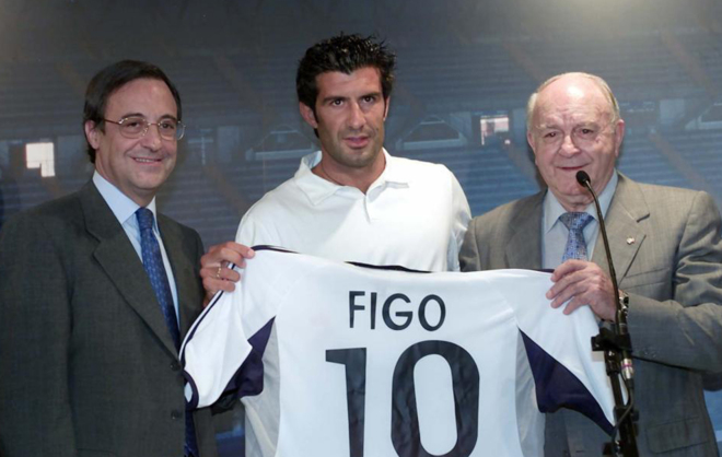 Luis Figo - ELLE Man - 4