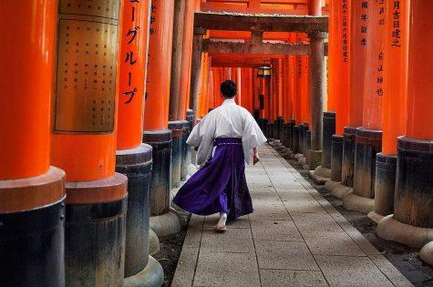 Du lịch tự túc Nhật Bản (P.1) – Bắt buộc phải nói tiếng Nhật?