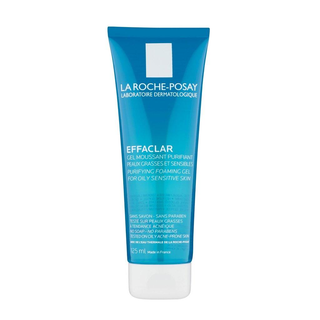 Sửa rửa mặt La Roche-Posay Effaclar Purifying Foaming Gel For Oily Sensitive Skin