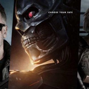 Review phim Terminator: Dark Fate - Xứng công chờ đợi gần 30 năm