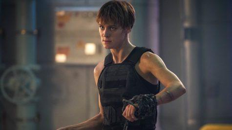 Mackenzie Davis - Tượng đài nữ quyền của Terminator
