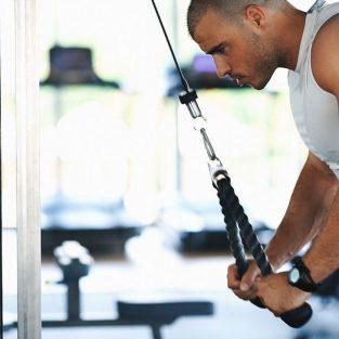 4 bài tập cơ bản tăng cường cơ tam đầu
