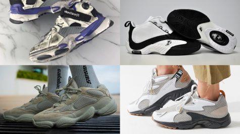 8 BST giày thể thao collab mang tính biểu tượng của văn hoá shoegame