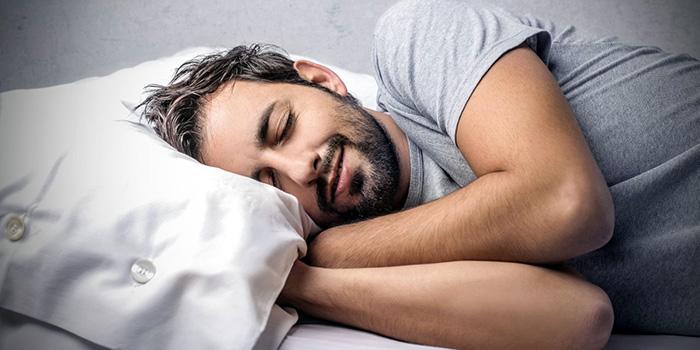 Giấc ngủ vô cùng quan trọng trong quá trình hồi phục cơ thể cũng như phát triển cơ bắp
