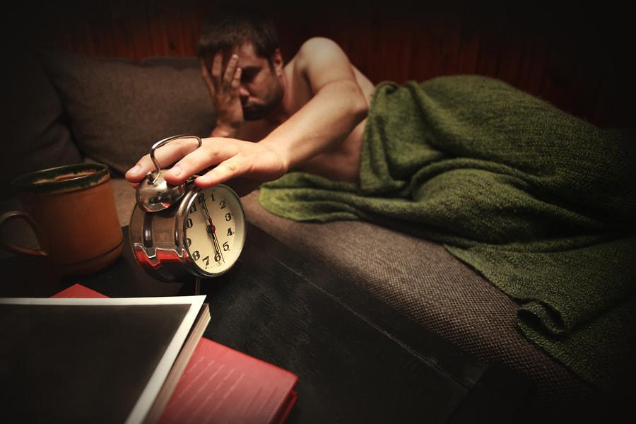 Người bị mất ngủ sẽ khiến cơ thể bị ảnh hưởng nghiêm trọng