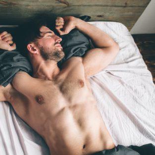 Tầm quan trọng của ngủ đủ giấc đối với việc tăng cường cơ bắp
