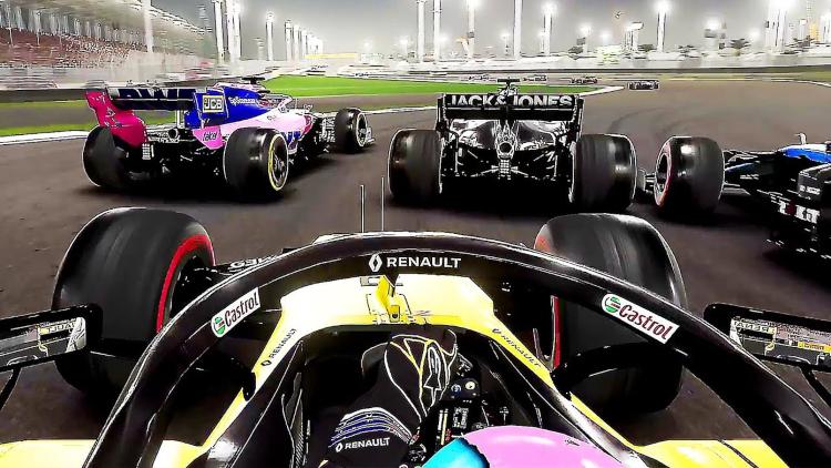 F1 2019-elleman-