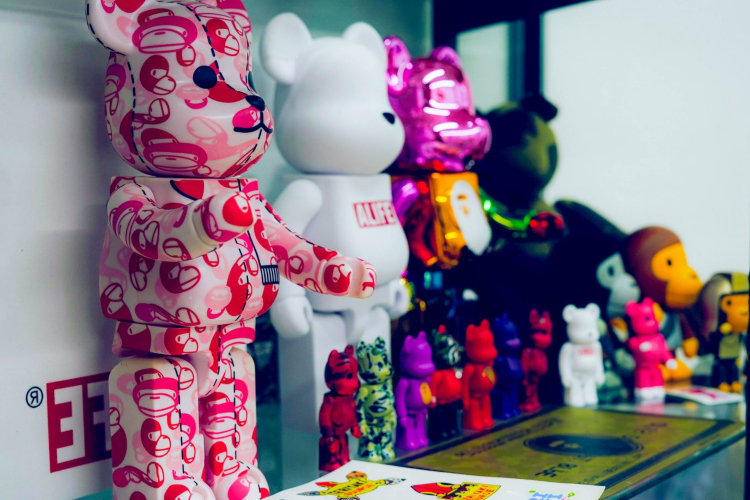 bearbrick-there vnd then-elleman-1119