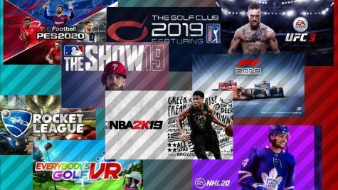 Top 10 tựa game thể thao trên các nền tảng hay nhất 2019