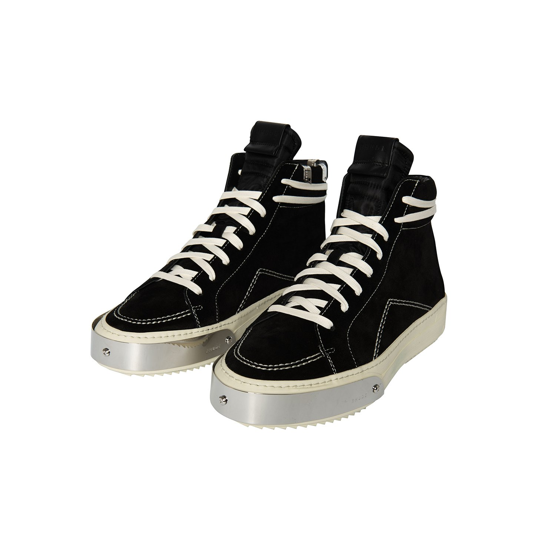 """Đôi giày Rhude V1 High """"Black"""""""