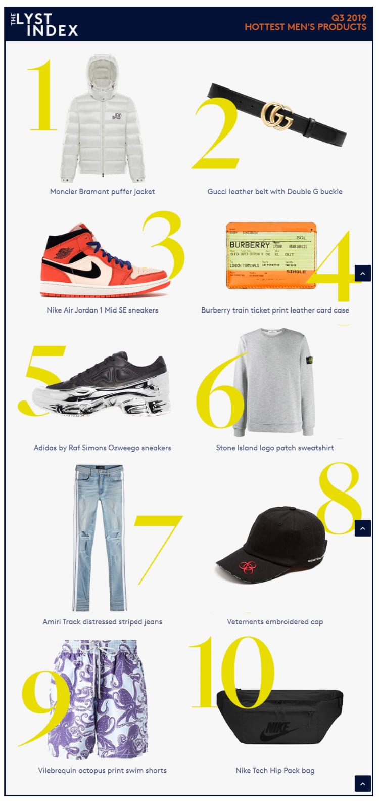 hottest men product thương hiệu thời trang trang elleman 1119 Lyst