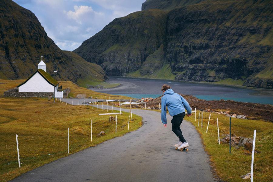 Hãy làm những điều mà bản thân cảm thấy tự do hơn trong chuyến đi du lịch một mình