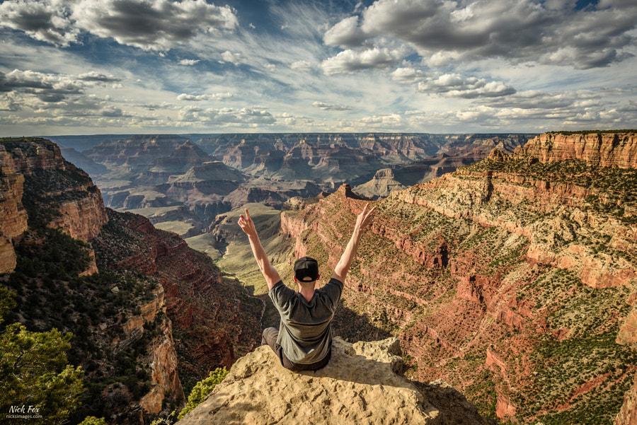 hãy trải nghiệm một chuyến du lịch một mình để khám phá bản thân