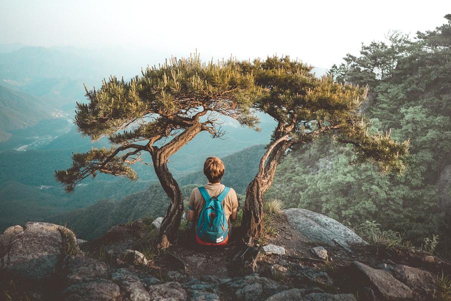 Hãy tìm đến một chuyến đi du lịch một mình để khám phá thêm nhiều điều thú vị về bản thân mình